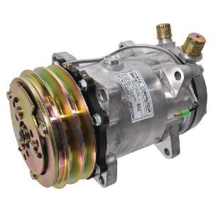 Compressor - KL100005 | Sanden 510 | 175 cc | 132 mm