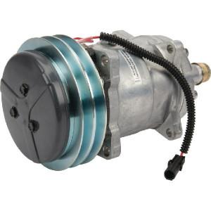 Compressor - KL100013 | Sanden 508 | 175 cc | 132 mm
