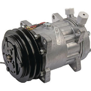 Sanden Compressor - KL100105