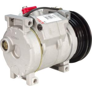 Compressor - KL200010 | 10S15C | 180 cc | 132 mm