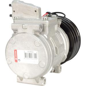 Compressor - KL200026 | 10PA15C | 180 cc | 130 mm