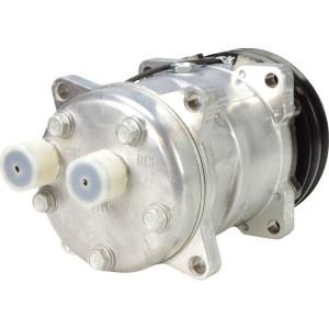 Compressor - KL200064 | +Horizontal 1x14 | 210 cc | 132 mm
