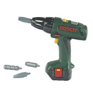 Klein Snoerloze boor-schroefmachine Bosch - KL8402 | 3 batterijen R06 nodig | 230x65x210 mm