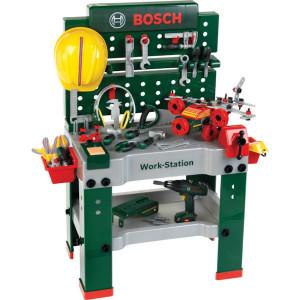 Klein Work bench Bosch 150 delig - KL8485   620x205x1000 mm