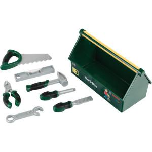 Klein Bosch-werkbox - KL8573   302x140x172 mm