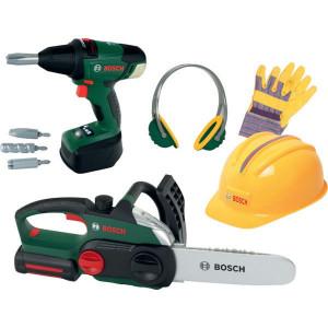 Klein Bosch bouwvakker-set - KL8577 | 230x65x210 mm