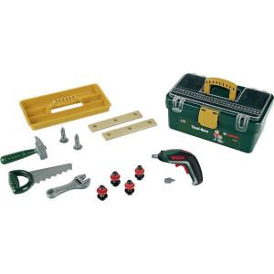 Klein Bosch gereedschapskoffer 2 - KL8609 | 320x150x210 mm