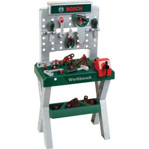 Klein Work bench Bosch 56 delig - KL8656   510x120x905 mm