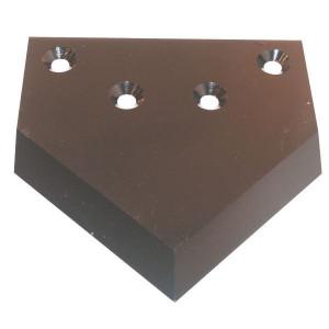 Mes midden Redrock - KM100085 | 100.085 | 210 mm | 220 mm | 4 x 12,5 mm