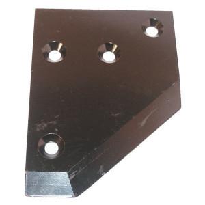 Hoekmes R. Redrock - KM100086R | 100.086R | 160 mm | 220 mm | 4 x 12,5 mm
