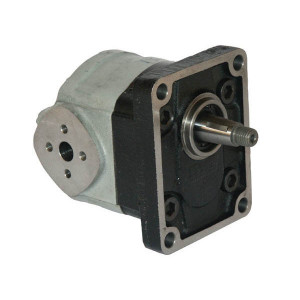Casappa Tandwielmotor KM 20.14 RO-82E2-LEB/EA - KM2014R82E2 | 100 mm | 285 bar p1 | 2 G-08 | 2 G-08 | 3500 Rpm omw./min. | 350 Rpm | 14,53 cc/omw
