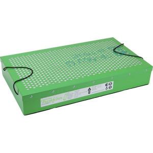 Freshfilter Koolfilter A 10kg - KM603392A | 600 mm | 336 mm