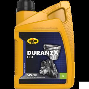 Kroon-Oil Duranza ECO 5W-20