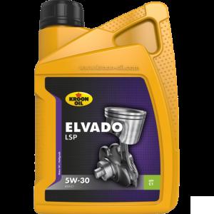 Kroon-Oil Elvado LSP 5W-30