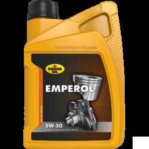 Kroon-Oil Emperol 5W-50
