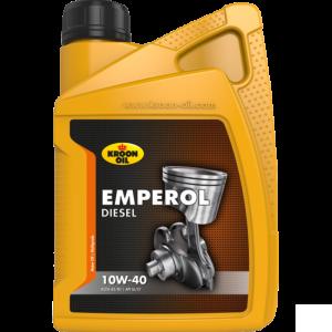 Kroon-Oil Emperol Diesel 10W-40