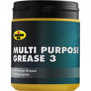 Kroon-Oil Multi Purpose Grease 3