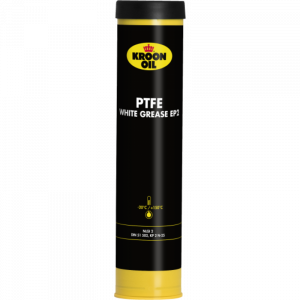 Kroon-Oil PTFE White Grease EP2