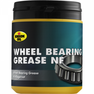 Kroon-Oil Wheel Bearing Grease NF