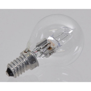 Osram Kogellamp 30W E14 held. halog. - KO30H14HA | Dimbaar | E14 norm