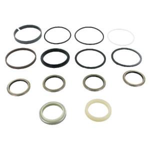Afdichtset steelcilinder - KOM7079822200 | steelcilinder | Komatsu PC20-6, PC30-6 | 24001-, 10001- | 40 mm | 75 mm | 20R-63-02030