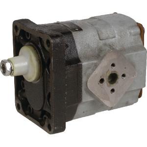 Casappa Tandwielpomp KP30.61-D0-83-E3-LED/EB67N4NA - KP3061DI2