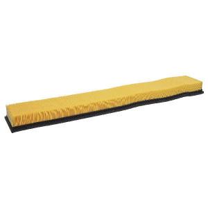 Panclean Cabinefilter - KP9392 | Dak met doorkijkpaneel | 3388840M3 | 880 mm A | 135 mm B | M5-efficiëntie | Cellulosepapier | 450 Pa
