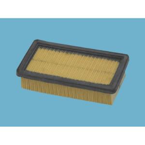 Panclean Cabinefilter - KP9576 | 245 mm A | 131 mm B | 450 Pa | Cellulosepapier | M5-efficiëntie
