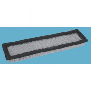 Panclean Cabinefilter - KPG1088 | 372 mm A | 96 mm B | 450 Pa | Cellulosepapier | M5-efficiëntie