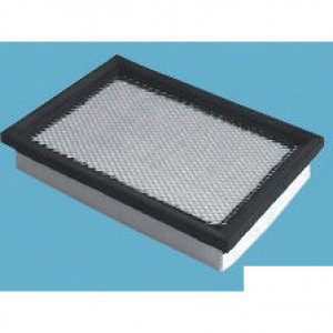 Panclean Cabinefilter - KPG1094 | 295 mm A | 212 mm B | 450 Pa | Cellulosepapier | M5-efficiëntie