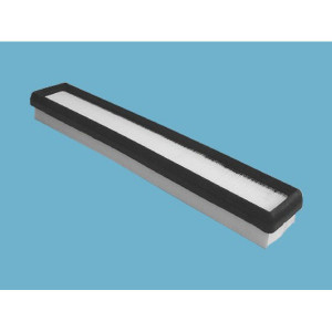 Panclean Cabinefilter - KPG1119 | 793 mm A | 135 mm B | 450 Pa | Cellulosepapier | M5-efficiëntie