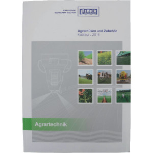 Catalogus Lechler 2016 DE - KRA00101616003