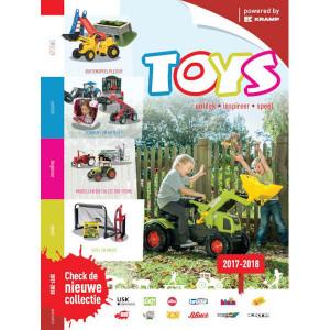 Speelgoedcatalogus 2017/2018 NL - KRA30103817001