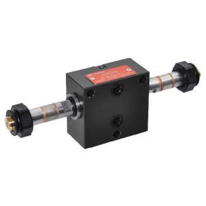 Stuurventiel elektr. KREV-02S- - KREV02SC6024C