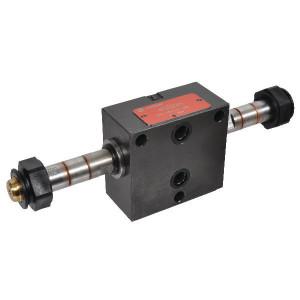 Stuurventiel elektr. KREV-02S- - KREV02SEC4000