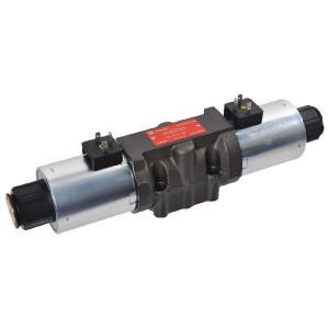 Stuurschuif elektrisch NG10 - KREV05C4024C | Max. 120 l/min | 24V DC V