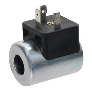 Spoel v. KREV-02(S) 12 VDC - KREV902012C | 12 V (DC) V | 2,4 A | ISO4400/DIN43650/A | 65 IP | 41.3 mm | 13,4 mm