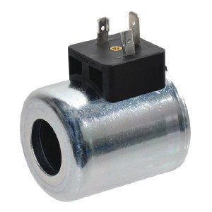 Spoel v. KREV-03 12 VDC - KREV903012C | 12 V (DC) V | 2.8 A | ISO4400/DIN43650/A | 65 IP