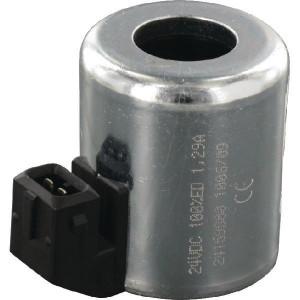 Spoel v. KREV-03 24VDC AMP - KREV903024AMP | 24 V (DC) V | AMP Junior time (2 poles)
