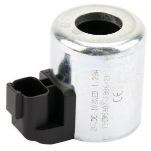 Spoel v. KREV-03 24 VDC AMPX - KREV903024AMPX | 24 V (DC) V | 1.4 A | AMP Junior time (2 poles) | 66 IP