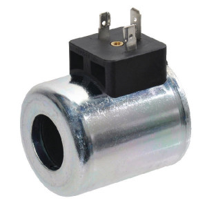 Spoel v. KREV-03 24 VDC - KREV903024C | 24 V (DC) V | 1.4 A | ISO4400/DIN43650/A | 65 IP