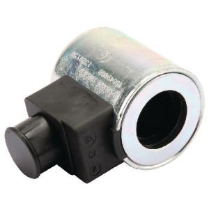 Spoel v. KREV-03 230 VAC - KREV903230A | 230 V (AC) V | 0.17 A | ISO4400/DIN43650/A | 65 IP