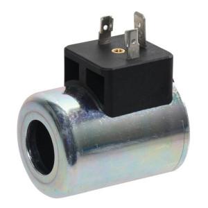 Spoel v. KREV-03S 12 VDC - KREV903S012C | 12 V (DC) V | 2.8 A | ISO4400/DIN43650/A | 65 IP | 49.4 mm