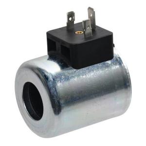 Spoel v. KREV-03S 24 VDC - KREV903S024C | 24 V (DC) V | 1.15 A | ISO4400/DIN43650/A | 65 IP | 49.4 mm