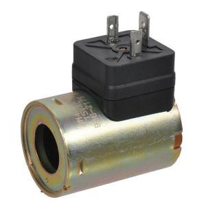 Spoel v. KREV-03S 120 VAC - KREV903S120A | 120 V (AC) V | 0.35 A | ISO4400/DIN43650/A | 65 IP | 49.4 mm