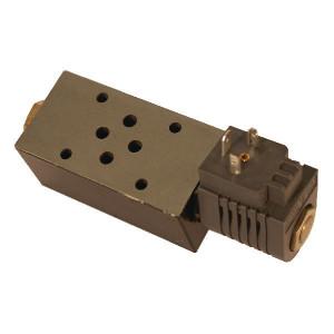 Elek. terugslagv. KRMSC-03A-2 - KRMSC03A024C | 100 % | 20 l/min | 18,3 W | 0,67 A