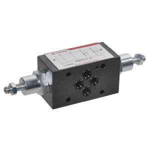 Smoorterugslagventiel NG6 - KRMTO03W | Afvoersmoring | Last controle | Geschikt voor tussenbouw | Max. 50 l/min