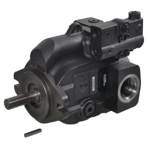 Danfoss KR-R-038C-LS-20-20-NN-N-3-C2RG - KRR038LS007 | 20-200 bar | 260 bar | 38 cc/omw | RG = Running cover | 7004064