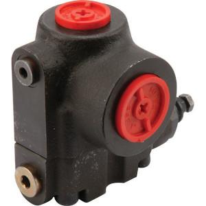 Drukregelventiel 20 T V C 3/4 - KRRV20001 | Breed inzetbaar | Van P naar T | 350 bar | 250 l/min
