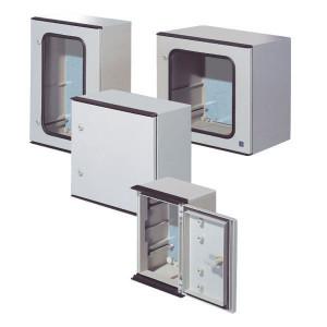 Rittal Schakelkast 400x600x200 mm - KS1446500 | -30 ... +70 °C | 400 mm | 600 mm | 200 mm